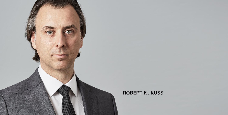 Robert N. Kuss