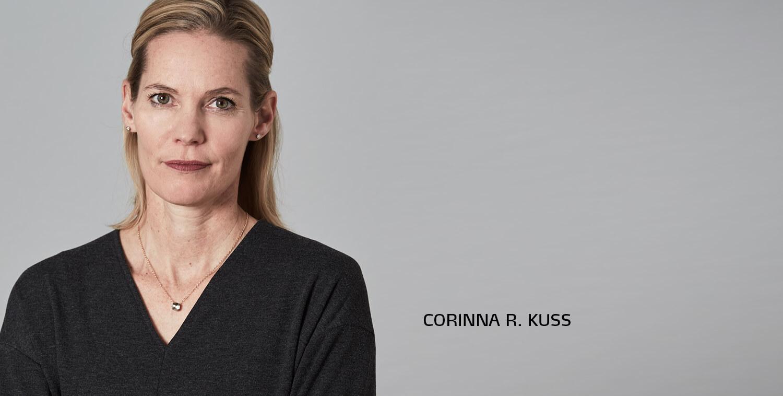 Corinna R. Kuss