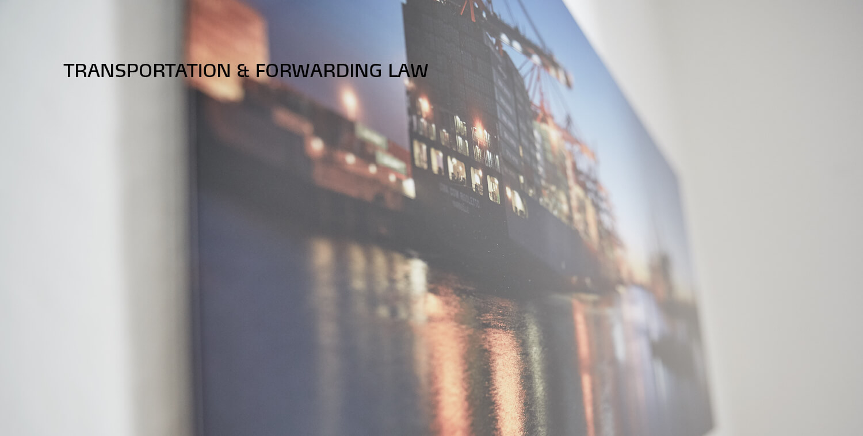 Transportation & Forwarding Law