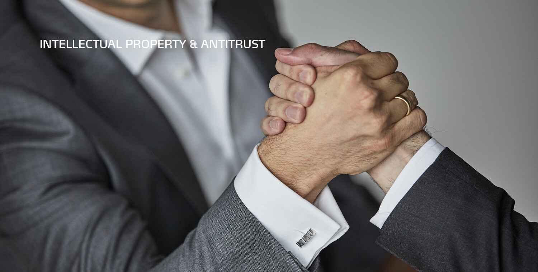 Intellectual Property & Antitrust